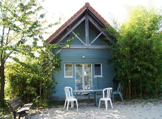 Chalets Self catering Fort mahon